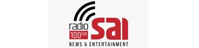 RADIO SAI 100 FM