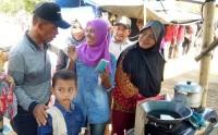 1.000 Anak Yatim di Mesuji Diberangkatkan ke TMII dan Monas