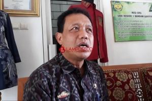 1.041 Siswa Tak Tertampung di SMK Negeri Bandar Lampung