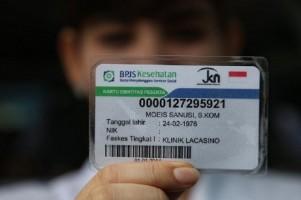 1.192 Peserta BPJS di Metro Dinonaktifkan