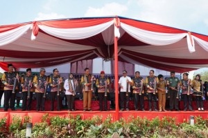 1.500 Peserta Ikuti Pekan Daerah KTNA XVI di Kalianda
