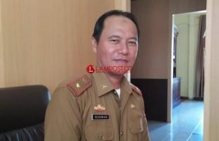 Satu Peserta CPNS Lampung Barat Mengundurkan Diri