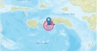 10.044 Kali Gempa Susulan Terjadi di Maluku