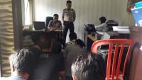 10 Orang Positif Pakai Narkoba di Ruang Karaoke