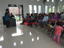 100 Pengawas TPS Ikuti Bimtek Penguatan Kapasitas Pengawasan Pilgub