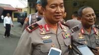 100 Personel Polda Lampung Berangkat ke Sulawesi Tengah