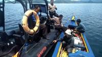 11 Bulan, Ditpolair Ungkap 30 Kasus Tindak Kriminal di Perairan Lampung