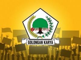 11 Calon Wali Kota Mendaftar di Partai Golkar