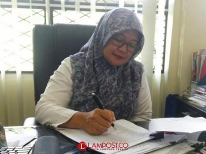 110 Peserta Ikut CBT pada UMPTKIN UIN Raden Intan