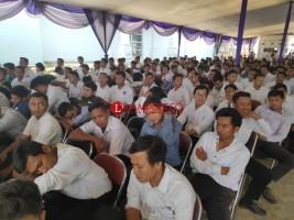 113 Peserta Tes CPNS Mesuji Dinyatakan Gugur