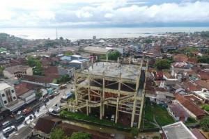 12 Selter Tsunami Dijadikan Percontohan