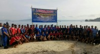 120 Peserta Ikut Babak Penyisihan Lomba Kano HUT Polair