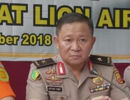 125 Korban Lion Air Teridentifikasi Termasuk Pilot