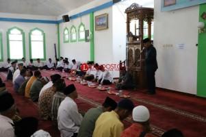 145 Calon Jemaah Haji Lambar Ikuti Manasik