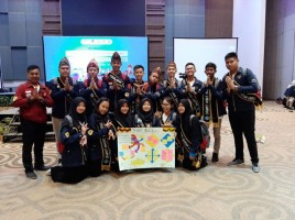 15 Anak Wakili Lampung di Forum Anak Nasional