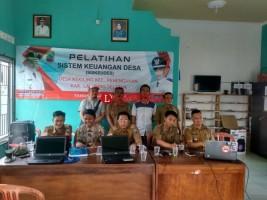 15 Perangkat Desa di Penengahan Ikuti Pelatihan Siskeudes