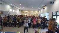 150 Peserta Ikuti Pembinaan Mental dan Agama di KPPN