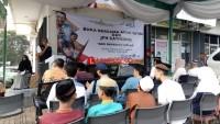 ACT Lampung Buka Bersama Anak Yatim