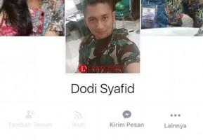 Mengaku Anggota TNI, Kenalan Lewat FB Lalu Peras dan Perkosa Korban