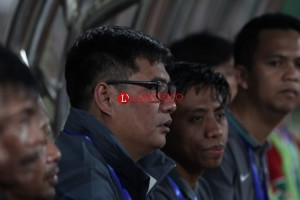 Menang 4-1 Atas Filipina, Daconi Apresiasi Perjuangan Timnas U-19