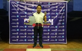 Mahasiswa UBL Raih Juara Satu Catur Se-Sumbagsel