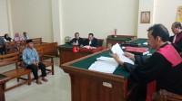Jaksa Bidik Kepala Kampung Srikaton Korupsi Dana Kampung