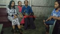 Ayah Struk-Anak Punya Luka Bakar Tak Kunjung Sembuh, Warga Desa Tanjungan Ini Butuh Bantuan Dermawan