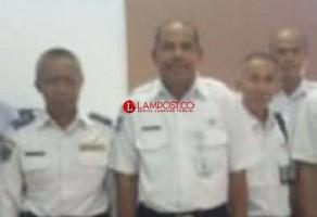 Hasan Lessy Jabat GM PT ASDP Cabang Bakauheni