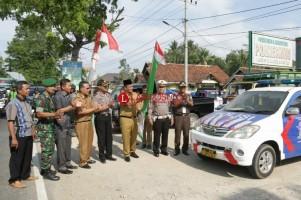Pirngsewu Gelar Pilkades Serentak pada 10 Oktober