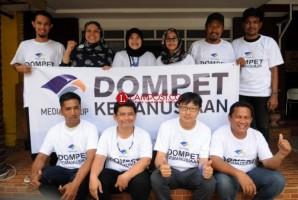 Yayasan Sukma Pulihkan Pendidikan di Lombok dan Sulteng