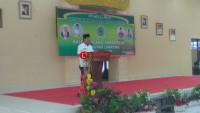 Wali Kota Herman HN Buka Kegiatan Pengukuhan dan Rapat Kerja MUI Bandar Lampung