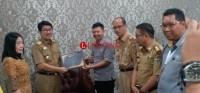 Pemprov dan UKM Lampung Dapat Penghargaan dari BPJSTK