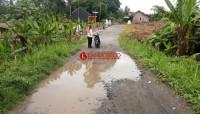 Desa Mekarmulya Usulkan Enam Ruas Jalan Rusak
