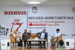 Bawaslu Luncurkan Buku Pembiayaan Pemilu di Indonesia