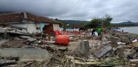 Pencairan Santunan untuk Korban Meninggal Tsunami di Lamsel Terkendala Surat KK