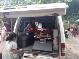 Petugas Kesehatan Lampura Disiagakan di Seluruh Titik Banjir