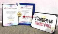 PSM Unila Raih Satu Medali Emas Kategori Folklore