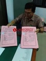Pengadilan Negeri KotabumiKirim Berkas Banding Kasus Pelajar