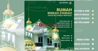 Golf Residence, Perumahan Syariah Bentuk Keluarga Bahagia