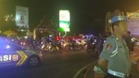 Wakapolda Pastikan Lampung Aman, Tidak Terpengaruh Jakarta