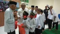 RS Graha Husada Beri Tali Asih ke 40 Anak Panti Roudhotus Sibyan