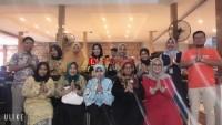 Pererat Silahturahmi, AKHI Lampung Adakan Buka Bersama