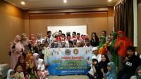 IGTK Gelar Buka Bersama dan Peduli Anak Yatim