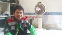 Driver Ojek Online Jadi Sasaran Pencuri Motor