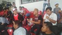 Babang TamvanTunda Shooting, Demi Nonton Badak Lampung