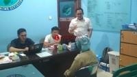 Polda Lampung Tangkap DosenDugaan Ujaran kebencian