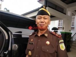 Ini Kata Kajati Soal Zona Merah dari KPK untuk Lampung
