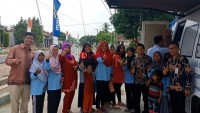 Bansos Non-tunai PKH Tahap III Mulai Tersalur