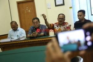 Pengadilan Sosialisasikan Aplikasi Eraterang untuk Pencetakan Surat Keterangan Secara Online