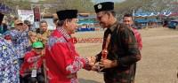 Pekan Daerah KTNA di Lamsel Resmi Ditutup, Way Kanan Jadi Juara Umum